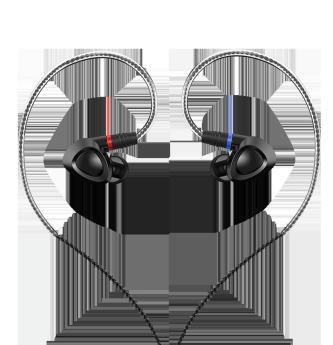 ME100入耳式HiFi耳机